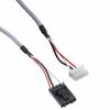 Rectangular Cable Assemblies -- 1175-1259-ND