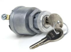 Ignition Switch, 2-position -- 95608-Image