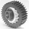 Spherical Roller Bearings for Aerospace Applications
