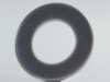 Flat Washer Stainless Steel A2 DIN125A, M3.5 -- M60707
