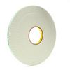 Double Coated Urethane Foam Tape -- 4026 -Image