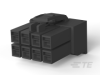 Rectangular Power Connectors -- 176275-9 -Image