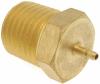 "1/16"" NPT External Pipe Barb Fitting -- MPAH-6 Series -- View Larger Image"