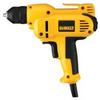 DEWALT 3/8 In. Mid-Handle Grip VSR Drill -- Model# DWD115K