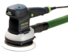 FESTOOL ETS 150/3 EQ Random Orbital Sander -- Model# 571786