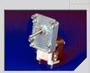 AC Gearmotor -- Model 107-080