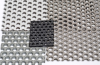 Perforated Slip Resistant Plate -- Aluminum
