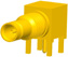 1.0/2.3 RF Connector -- 102-909-02 - Image