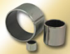 BU Dry Lubricant Plain Bearings - inch sizes