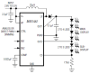 High-Efficiency Step-Up Converters for White LED Main and Subdisplay Backlighting -- MAX1582