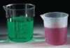 1203-0030 - Thermo Scientific Nalgene polymethylpentene Griffin low-form beaker, 30 mL -- GO-06001-86 - Image