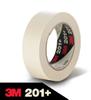 4.4 mil General Use Masking Tape -- 201+ -- View Larger Image