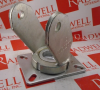 ALBION 410YA08501S ( SWIVEL CASTER TOP PLATE 5X7-1/4INCH ) -Image