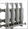 DCF Series Disc Cleaning Filters -- DCF 2000