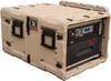 7RU Excalibur Shock Mount Rack Case -- AP07U1924SO-0205