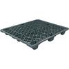 """48"""" x 40"""" x 5 1/10"""" - Economy Plastic Pallet -- CPP110 - Image"""