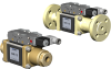 2/2 Way Externally Controlled Valve -- VFK 15