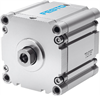 ADVU-125-40-P-A Compact cylinder -- 175755 -Image