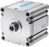 ADVU-125-40-P-A Compact cylinder -- 175755-Image