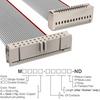 Rectangular Cable Assemblies -- M3TEK-2606J-ND -Image