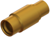 Coaxial Connectors (RF) -- 3811-40001-ND -Image