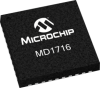 3-Channel High Speed Ultrasound Driver IC -- MD1716