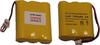 ITT PC3310 Battery -- BB-021313