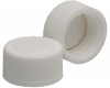 Plastic Caps - White 45MM PLUG-SEAL CAP -- 1007728