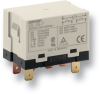 Electromechanical Industrial High Power Relays -- G7L