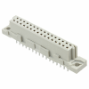 Backplane Connectors - DIN 41612 -- 1-1393641-0-ND