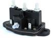 Trombetta 214-2411-A61-06 Reversing Polarity 24V DC Contactor w/ Hose Clamp Mount Bracket -- 80413 - Image