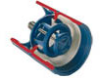 Check Valve Ductile Iron Check Valve 80DI Turbo Ductile Iron Check Valves -- 80DI Turbo -Image