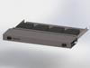 FX Ultra HD Standard Shelf 1U -- FX UHD Standard Shelf 1U -- View Larger Image