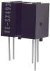 Optical Sensors - Photointerrupters - Slot Type - Logic Output -- OR600-ND -Image