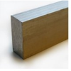 Aluminum 2024-T351 Rectangular Bar, QQA 225/6, 3/4