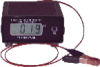 Bombarding Temperature Meter, Digital