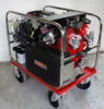 Powerflow 2300 Fire Pump