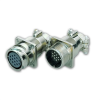 Bayonet Connector Series -- CA-COM