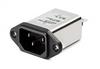 High Performance EMC/EMI Filter -- FN 9233