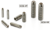 Clamping Set Screws with Ventilation Hole -- SCSS-VR