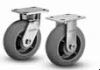 Contender™ Premium Stainless Steel Casters -- 130 Series -- View Larger Image