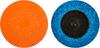 Norton Blaze CA Coarse TR (Type III) Quick-Change Fiber Disc -- 66261058706 -Image