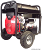 14,000 Watt Gasoline Generator