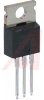 MOSFET, Power;N-Ch;VDSS 100V;RDS(ON) 14.4 Milliohms;ID 8.3A;SO-8;PD 2.5W;gFS 11S -- 70017361