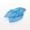 Non-Skid Shoe Cover, Blue -- 90608 -Image