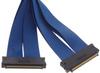 Rectangular Cable Assemblies -- 612-ERCD-060-40.00-TEU-TED-1-D-ND -Image