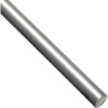 Low Carbon Steel Round Rod, Zinc Plated