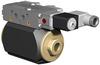 High Pressure Valve - Coaxial -- MCF-H 08