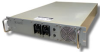 GALAXY SERIES SOLID STATE FREQUENCY CONVERTER -- GLFCPFC-1.5K400- 120/240A-120-2U