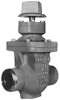 Gate Valves -- Model-1 Flanged End 285 MOP